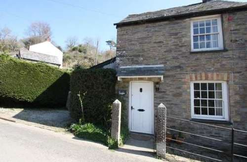 Last Minute Cottages - Beautiful Herodsfoot Cottage S82040