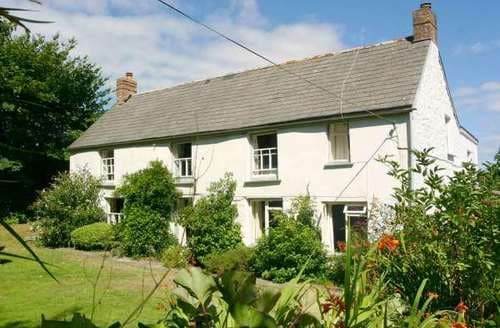 Last Minute Cottages - Tregithey FarmHouse