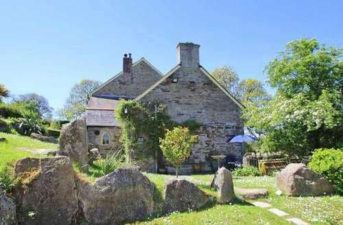 Last Minute Cottages - Captivating Cornwall Cottage S82085