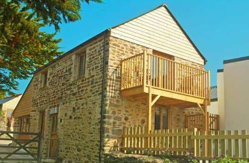Last Minute Cottages - Exquisite Cornwall Cottage S82100