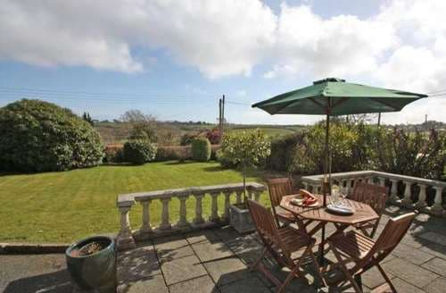Last Minute Cottages - Wonderful Mawnan Smith Cottage S82113