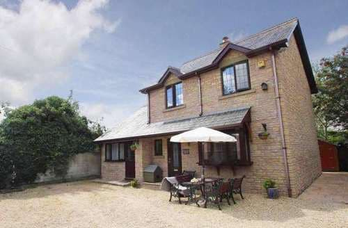 Last Minute Cottages - Excellent St. Blazey Cottage S82143