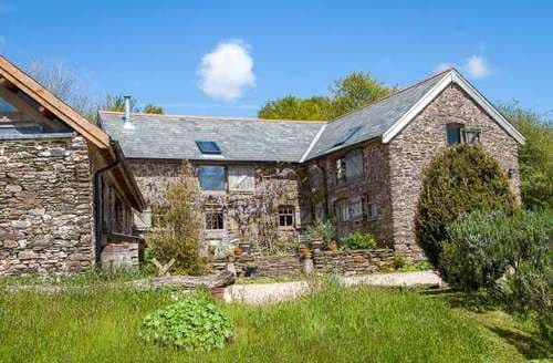 Last Minute Cottages - Beautiful North Devon Cottage S82154