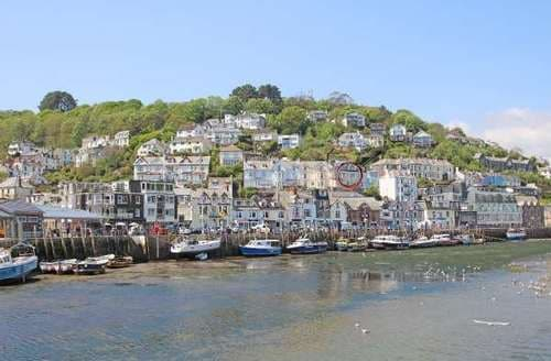 Last Minute Cottages - Inviting West Looe Apartment S82180