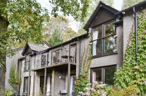 Last Minute Cottages - Beautiful Ambleside Apartment S18299