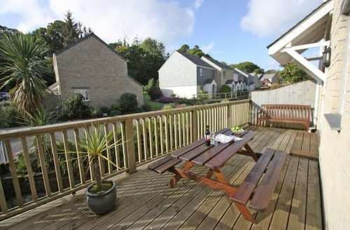 Last Minute Cottages - Delightful Falmouth Cottage S82233
