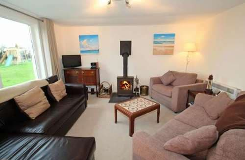 Last Minute Cottages - Luxury Cornwall Cottage S82255