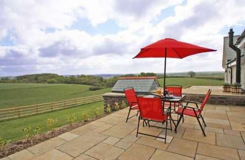 Last Minute Cottages - Excellent Cornwall Cottage S82266