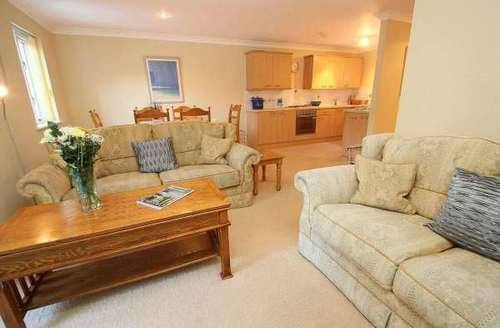 Last Minute Cottages - Inviting Falmouth Cottage S82349
