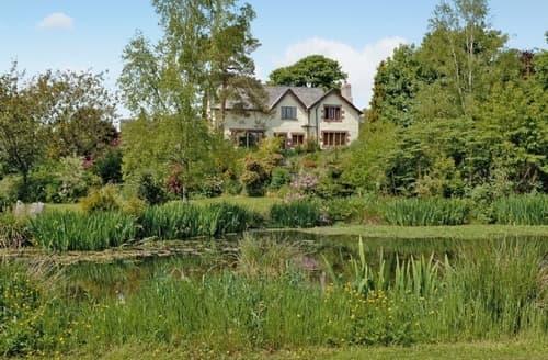 Big Cottages - Delightful Broughton In Furness Cottage S18353
