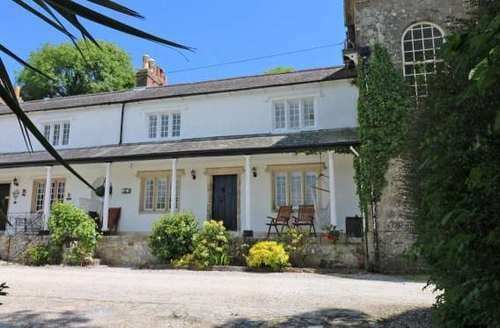 Last Minute Cottages - Charming Pentewan Cottage S82493
