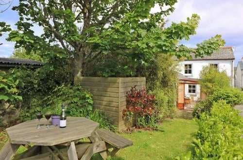 Last Minute Cottages - Attractive Cornwall Cottage S82499