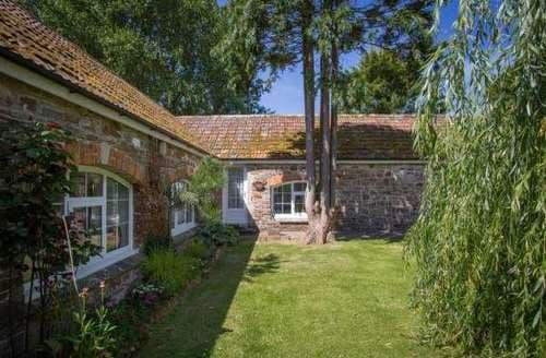Last Minute Cottages - Gorgeous Westward Ho! Cottage S82503