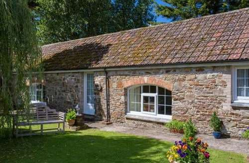 Last Minute Cottages - Wonderful Westward Ho! Cottage S82506