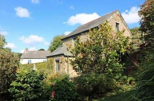 Last Minute Cottages - Wonderful Herodsfoot Cottage S82545