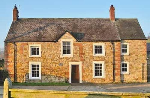 Last Minute Cottages - Holmehead