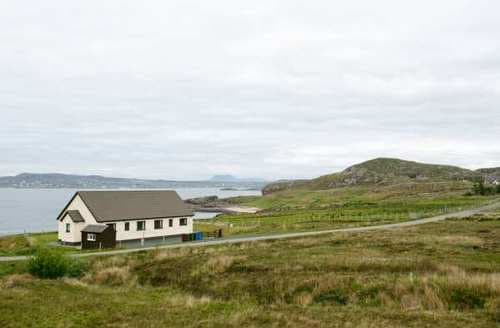 Last Minute Cottages - Splendid Poolewe Cottage S82665