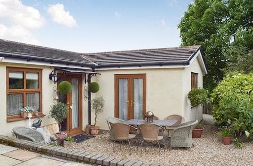 Big Cottages - Inviting Clitheroe And The Ribble Valley Cottage S82685