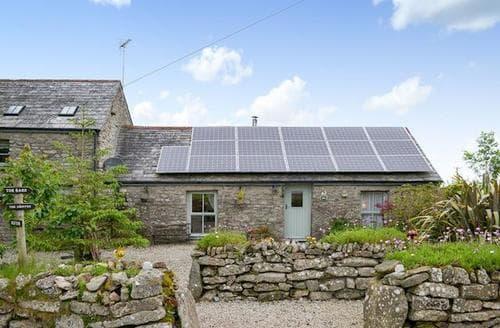 Last Minute Cottages - Splendid Camelford Cottage S82687