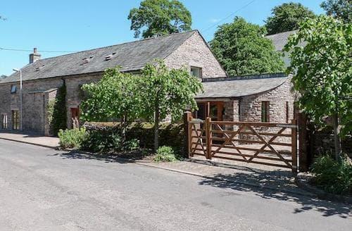 Big Cottages - Splendid Kirkby Stephen Cottage S82755