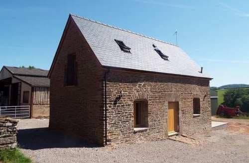 Last Minute Cottages - Beautiful  Cottage S82835