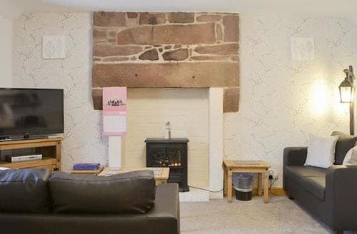Last Minute Cottages - Beautiful Annan Cottage S82864