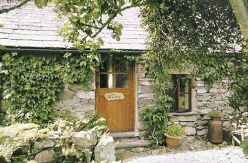 Last Minute Cottages - Tasteful Coniston And Grizedale Cottage S18425