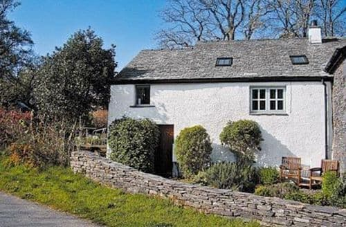 Last Minute Cottages - Captivating Coniston And Grizedale Cottage S18441