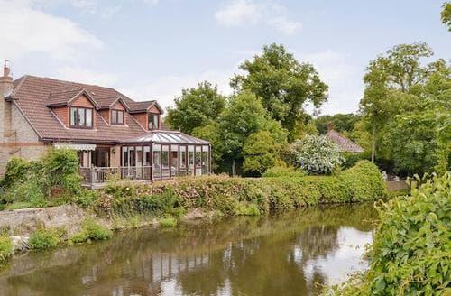 Big Cottages - Stunning All Berkshire Cottage S83084