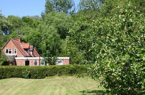 Last Minute Cottages - Delightful Frostenden Cottage S83109