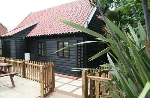 Last Minute Cottages - Inviting Darsham Cottage S83122