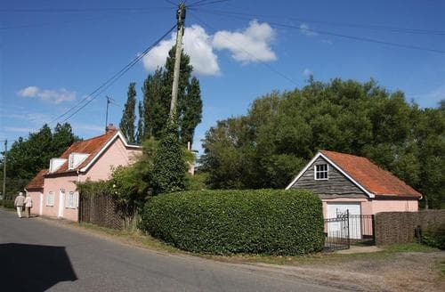Last Minute Cottages - Charming Orford Cottage S83138