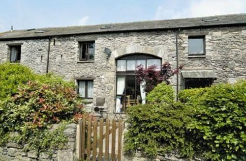 Last Minute Cottages - Quaint Grange Over Sands Cottage S18478