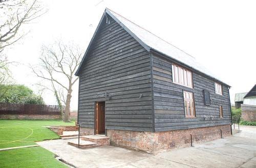 Last Minute Cottages - Reindeer Cottage, Sternfield