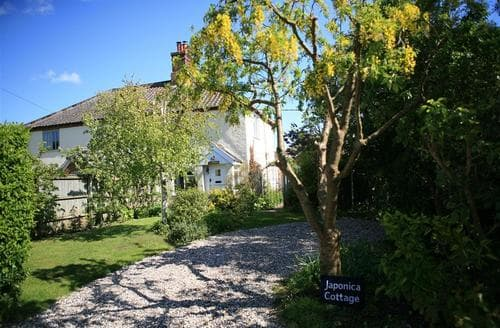 Last Minute Cottages - Superb Friston Cottage S83208