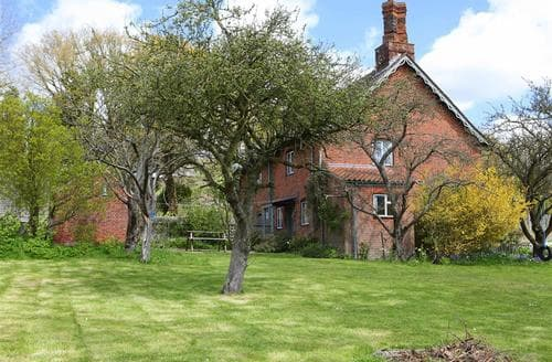 Last Minute Cottages - Exquisite Dunwich Cottage S83243