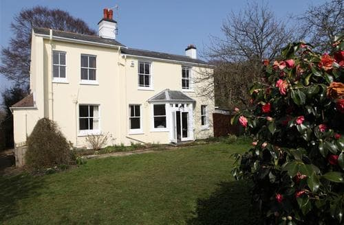 Last Minute Cottages - Fern Court Lodge