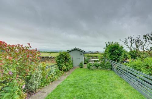 Last Minute Cottages - Penny Black Cottage