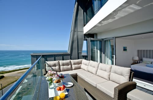 Big Cottages - Cosy Porth Apartment S83393
