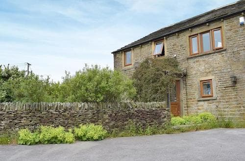 Last Minute Cottages - Adorable Clitheroe And The Ribble Valley Cottage S83410