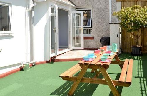 Last Minute Cottages - Charming St Austell Cottage S83413