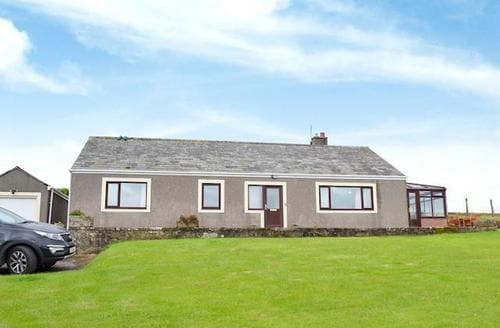 Big Cottages - Superb Gosforth And Wasdale Cottage S83426