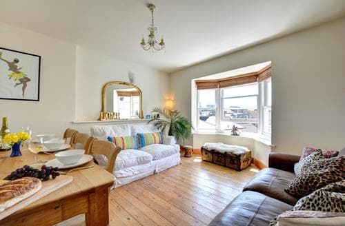 Big Cottages - Attractive Brighton Apartment S83451