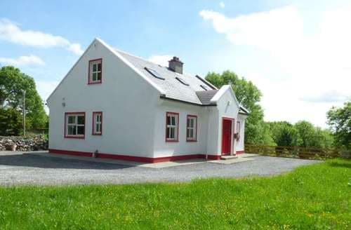 Last Minute Cottages - Inviting Ballinrobe Cottage S83470
