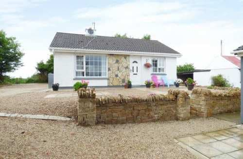 Last Minute Cottages - Lovely Letterkenny Cottage S83474