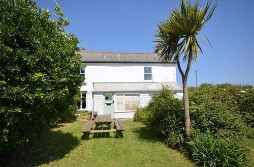 Last Minute Cottages - Splendid St Agnes Beacon Cottage S83521