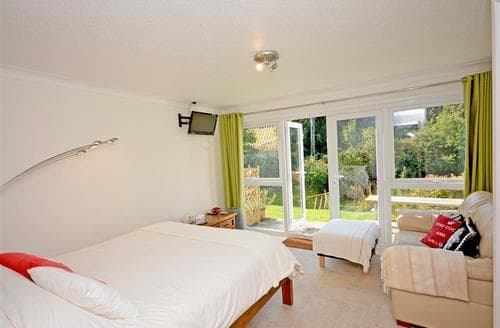 Last Minute Cottages - Stunning Perrancoombe Apartment S83537