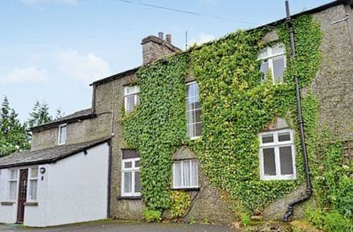 Last Minute Cottages - Splendid Kendal And Lakes Gateway Cottage S18528