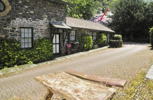 Dog Friendly Cottages - THE TACK ROOM