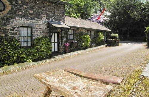 Dog Friendly Cottages - Lovely Keswick Cottage S18533